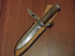 Нож Разведчик