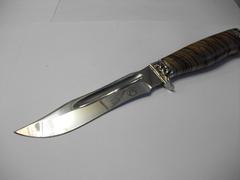 Нож Таежный-4
